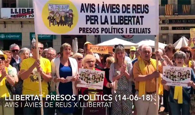 Vergés pone las cartas sobre la mesa y politiza su perfil separatista