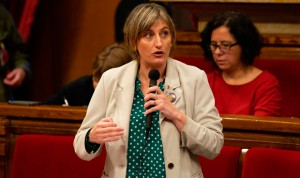 Vergés quiere impulsar una ley que regule la eutanasia en Cataluña