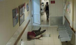 Vergüenza en la sanidad rusa: muere un hombre al que ignoran los médicos