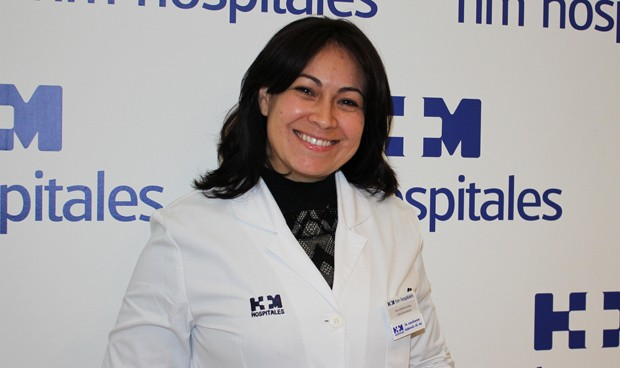 Verónica Ángel asume la Dirección Médica de HM Rosaleda y HM La Esperanza