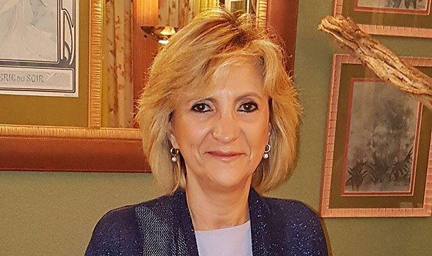Verónica Casado, mejor médica de Familia del mundo
