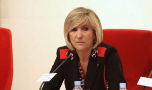 Verónica Casado, nueva consejera de Sanidad de Castilla y León