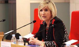 Verónica Casado recoge su premio a la mejor médico de Familia de Europa