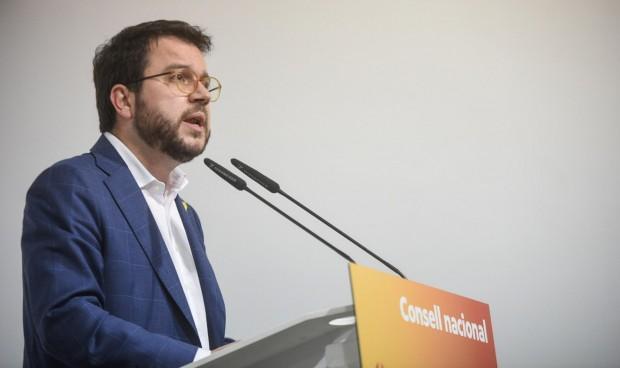 Vía libre para una sanidad de PSOE y Podemos: ERC se abstendrá