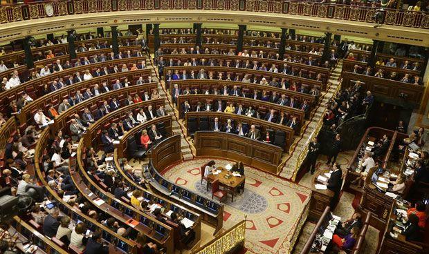 V�a libre a la regulaci�n de la eutanasia por primera vez en Espa�a