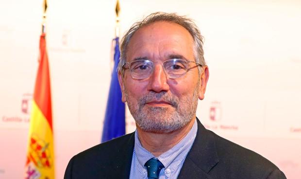 Vicenç Martínez asume la gerencia del Hospital de Parapléjicos de Toledo