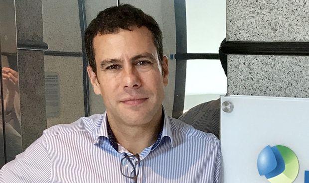 Vicente Torres, nuevo director comercial de Biogen España