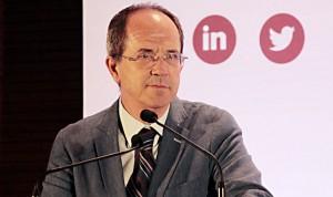 Vicente Vicente, nombrado personal emérito del Servicio Murciano de Salud
