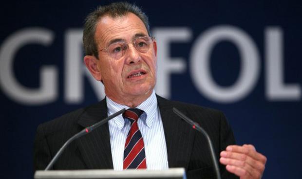 Víctor Grifols
