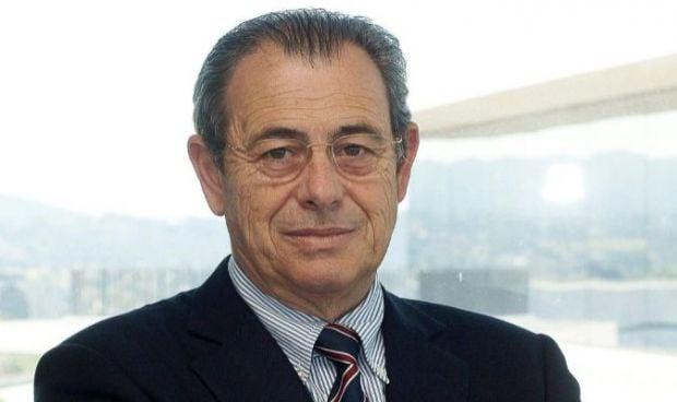 Víctor Grífols reclama un referéndum independentista en Cataluña