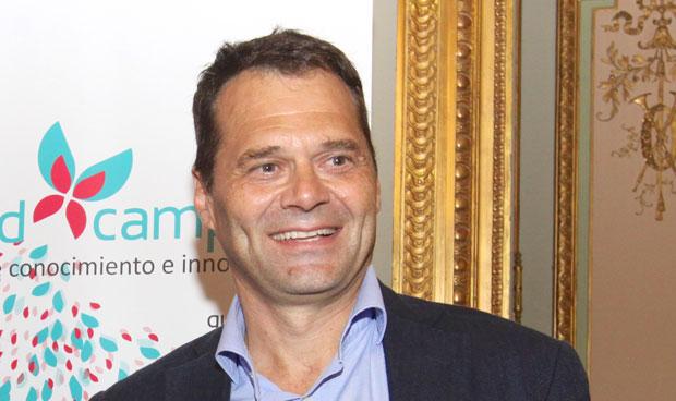 Víctor Madera