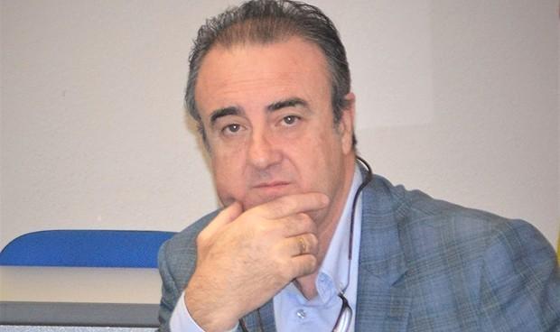 Víctor Pedrera, nuevo secretario general de CESM Comunidad Valenciana