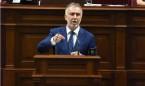 """Víctor Torres, nuevo presidente de Canarias: """"Primaria es el eje central"""""""