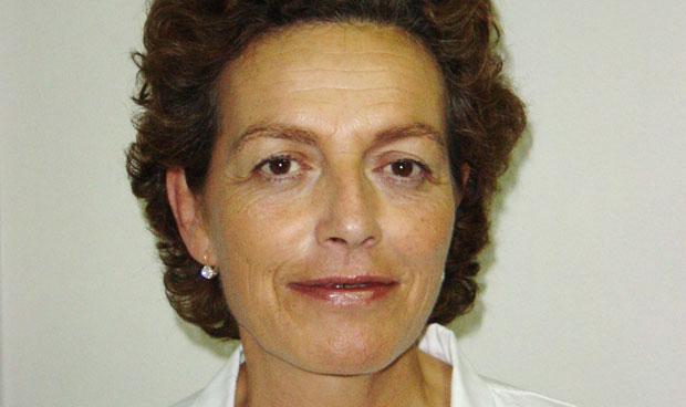 Victoria Egurbide: