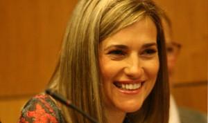 Victoria Mateos, presidenta de la SEHH a partir de 2022