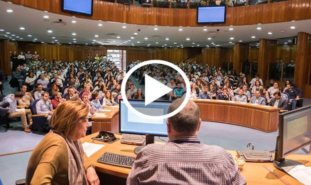 VÍDEO | Retransmisión en directo de la elección de plazas MIR 2019