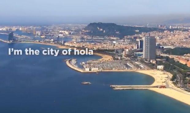 """Vídeos llenos de """"holas"""" para competir por la EMA"""