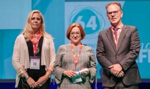 Vifor Pharma premia 2 trabajos que incluyen tecnología en los tratamientos