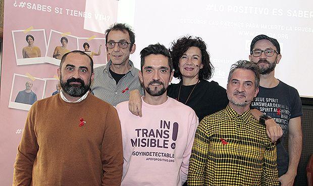 Cesida y Gilead ponen en marcha la campaña de concienciación en VIH #Sabes