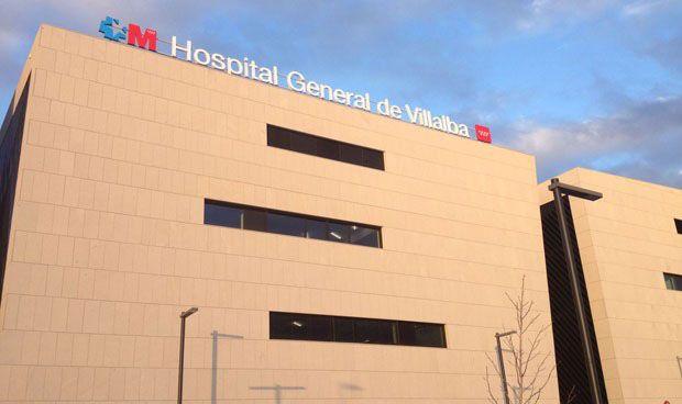 Villalba deja entrar a los padres a la inducción anestésica