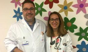 Villalba monitoriza por primera vez a un paciente pediátrico anticoagulado