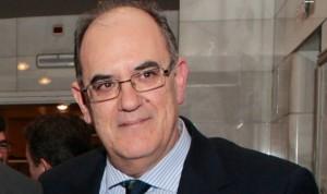 Villarino toma posesión de su cargo al frente del Colegio de Pontevedra