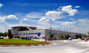 El Hospital de Villarrobledo reforma su instalación climática y eléctrica