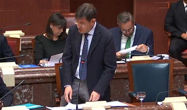 Villegas no aclara por qu� Murcia s� acepta empresas sin experiencia en TRD