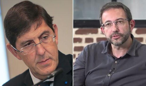 Villegas revalida a Asensio López como gerente del SMS