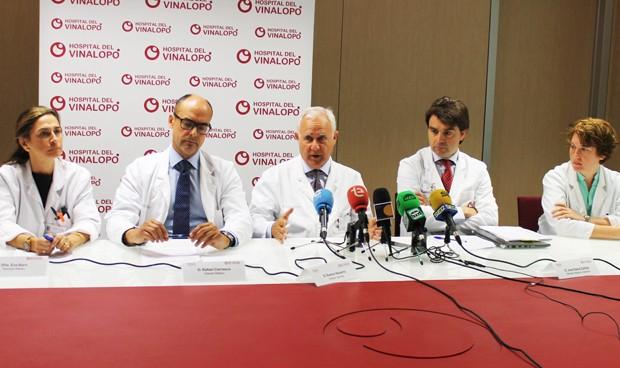 Vinalopó celebra sus 6 años creando la figura del 'oncólogo responde'