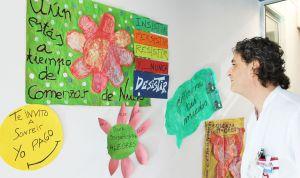"""Vinalopó combate con arte la """"marginación"""" de las enfermedades mentales"""