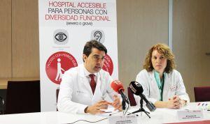 Vinalopó crea un Plan de Atención para pacientes con diversidad funcional