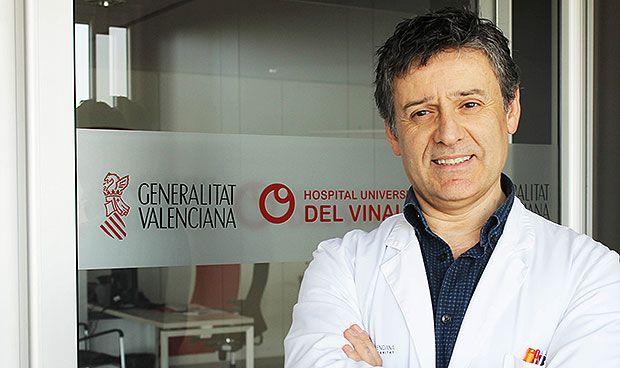 Vinalopó demuestra que los probióticos mejoran la dermatitis atópica