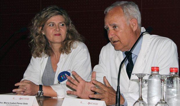 Vinalopó impulsa la formación dual en patología respiratoria y cardiaca