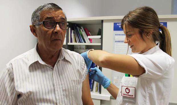 Vinalopó, líder en la cobertura de la gripe en la Comunidad Valenciana