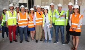 Vinalopó Salud invierte seis millones de euros en un nuevo centro de salud