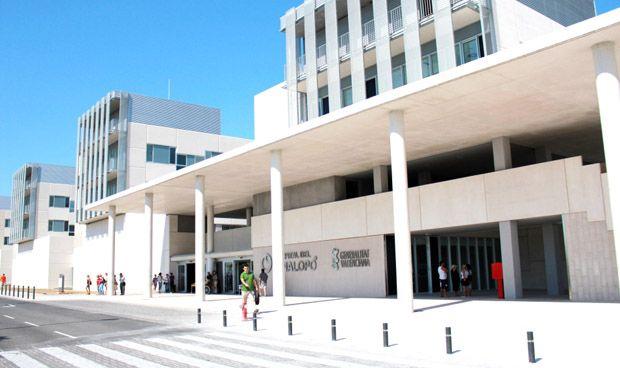 Vinalopó Salud logra una acreditación por reducir sus emisiones de gases