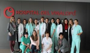 Vinalopó Salud y los sindicatos firman el segundo Convenio Colectivo
