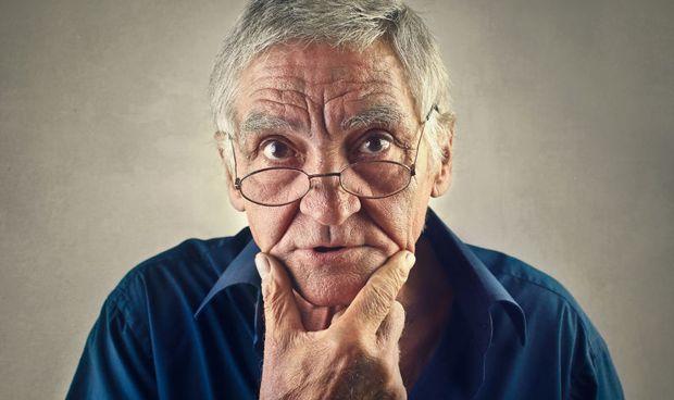 Vinculan el deterioro visual en mayores a una funci�n cognitiva deficiente