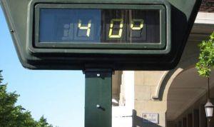 Vinculan las altas temperaturas con la aparición de esclerosis múltiple