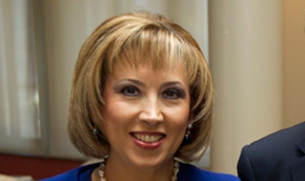 Violeta Martínez Pindado cesa como gerente de Salud de Valladolid