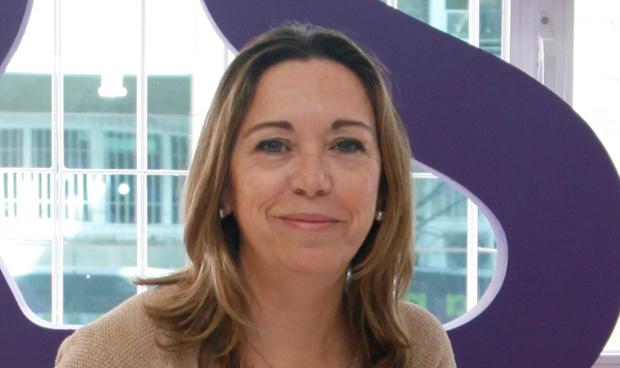 Virginia Donado-Mazarrón