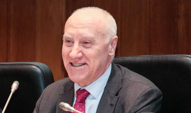 Visado en EPOC: nadie entiende las excusas del secretario Faustino Blanco