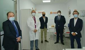 VitalAire abre un Punto Inspira para pacientes respiratorios en Murcia