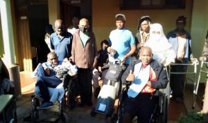 VitalAire dona dos equipos de oxigenoterapia a un centro de Mozambique