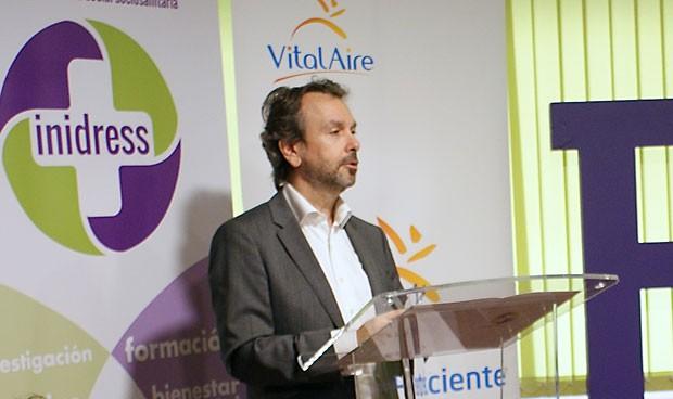 VitalAire presenta sus primeras ayudas para asociaciones de pacientes