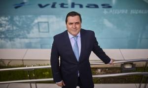 Vithas construirá un hospital en Barcelona con una inversión de 60 millones