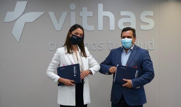 Vithas incorpora mamógrafos 3D para mejorar el diagnóstico precoz de cáncer