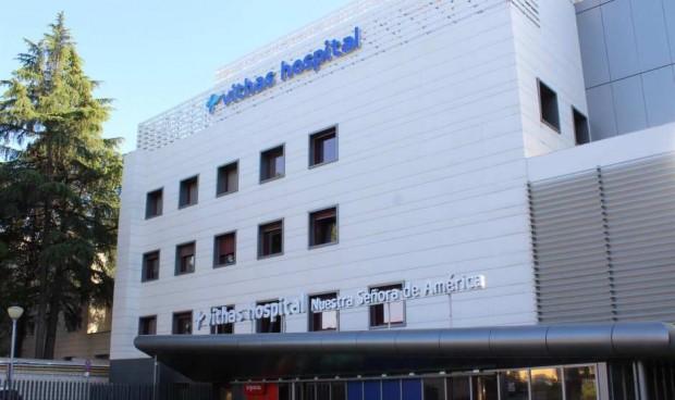 Vithas Madrid Arturo Soria crea una Unidad de Endoscopia Digestiva Avanzada