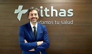 Vithas nombra a Ángel Ayuso director científico y gerente de su Fundación